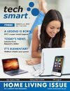 TechSmart 81, The Home Living Issue, June 2010
