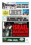 LIBERTE ALGERIE (liberte-algerie.com) du 01 Juin 2010