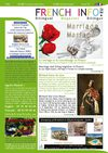 French Info issue 10 www.frenchinfo.eu
