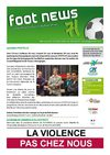 Foot News n84 - 09/06/10