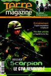 TERRE INFORMATION MAGAZINE N215 Juin 2010