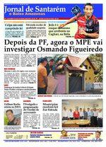 Leia a versão digital do Jornal de Santarém
