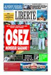 LIBERTE ALGERIE (liberte-algerie.com) du 15 Juin 2010