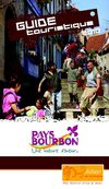 Pays Bourbon: Une histoire d&#039;avenir (Guide touristique)