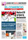 El Comercio del Ecuador Edicin 221