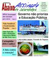 Jornal Abaixo Assinado ed. 44