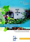 Guide du partenariat de l&#039;office de tourisme Slestat