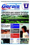 Gerais Jornal // Ano 1 // Edio Nmero 14 // 24 de julho a 06 de agosto de 2010