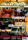 August Motorhome Monthly Magazine 2010