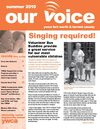 YWCA Fort Worth & Tarrant County - Summer 2010 Newsletter