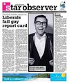 Sydney Star Observer issue 1033