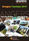 Brochure groupes 2011 - Angers Loire Tourisme