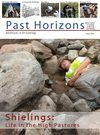 13: Adventures in Archaeology August 2010 - Past Horizons
