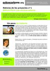 Programa Action Carbone - Noticias de los Proyectos - Bolivia y Peru: Cocinas solares - Agosto 2010