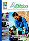 Ma Région N°18 -mars /avril 2003