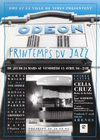 Programme printemps du Jazz 24 Mars au 15 Avril 1994