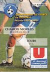 Niort-Tours