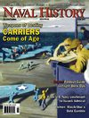 Naval History Magazine October 2010