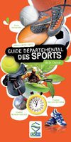 Guide départemental des Sports en Creuse 2011