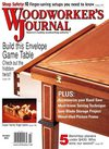 Woodworker&#039;s Journal 2010-09