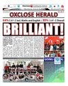 Oxclose Herald Issue 17