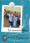 Programme Semaine Bleue 2010 - Annay sous Lens 