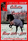 Collection Couvertures Hiver 2010-2011 par Cheval-Shop