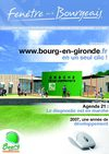 JOURNAL INTERCOMMUNICAL DE BOURG EN GIRONDE - N°4