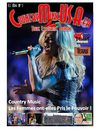 Country Music USA, Le Mag N°1, Septembre 2010