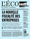 L&#039;co 19 : lettre d&#039;information conomique Plaine Commune