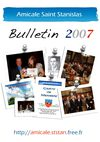 Bulletin 2007