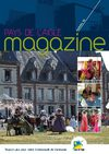 PAYS DE L&#039;AIGLE MAGAZINE 2009-2010