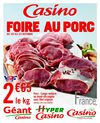 Foire au Porc