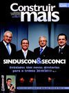 Revista Construir Mais - Edio Outubro 2010