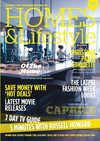 Homes & Lifestyle Magazine Issue 01