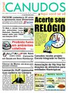 Jornal Canudos - Edio 170