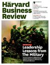 Harvard Business Review 2010-11