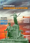 Mensuel de l&#039;association Gendarmes et Citoyens - n 14 - Novembre 2010