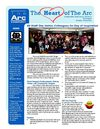 The Heart of The Arc - October/November 2010