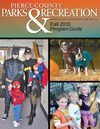 Pierce County Parks & Recreation Fall 2010 Program Guide