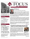 Focus On Business - November-December 2010