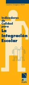 INDICADORES DE CALIDAD PARA LA INTEGRACIN ESCOLAR