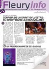 La lettre d&#039;information n 64 - novembre 2010