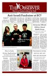 BC Observer 11/16/2010