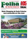 Folha de Santa Catarina - Edio n 105