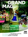 Le GrandMag n3 - dcembre 2010