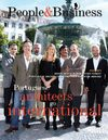 People & Business November 2010 - Mapic