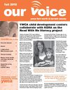 YWCA Fort Worth & Tarrant County - Fall 2010 Newsletter