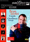 4MBS Classic FM December 2010 / January 2011 Program Guide