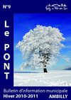 Le Pont - N9 - Hiver 2010-2011
